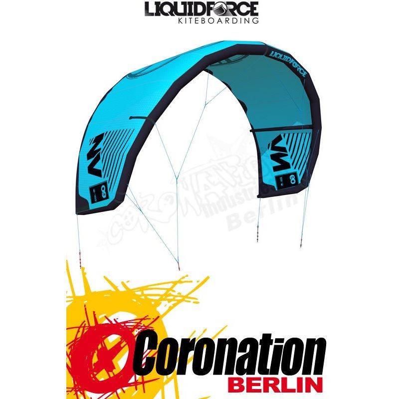 Liquid Force Nv 2020 Coronation Berlin