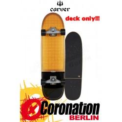 Carver BEL AIR 32.25'' Surfskate Deck