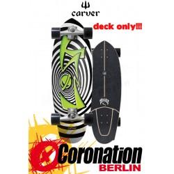 Lost X Carver MAYSYM 30.5'' Surfskate Deck