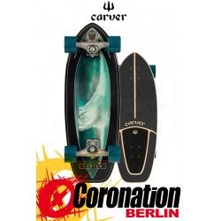 Carver SUPER SNAPPER C7 28'' Surfskate