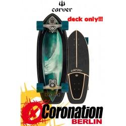 Carver SUPER SNAPPER 28'' Surfskate Deck