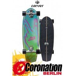 Lost X Carver PLANK C7 31'' Surfskate