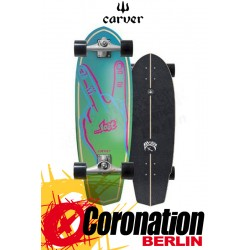 Lost X Carver PLANK CX4 31'' Surfskate