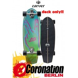 Lost X Carver PLANK 31'' Surfskate Deck