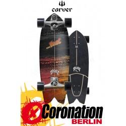 Lost X Carver PSYCHO KILLER C7 29'' Surfskate