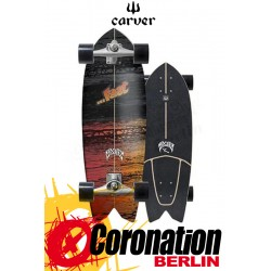 Lost X Carver PSYCHO KILLER CX4 29'' Surfskate