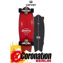 Lost X Carver RNF RETRO C7 29.5'' Surfskate