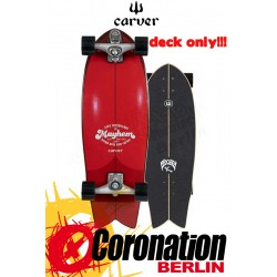 Lost X Carver RNF RETRO 29.5'' Surfskate Deck