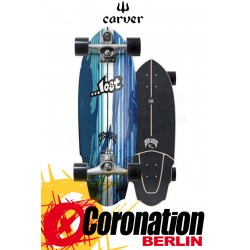 Lost X Carver V3 ROCKET C7 30'' Surfskate
