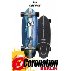 Lost X Carver V3 ROCKET CX4 30'' Surfskate