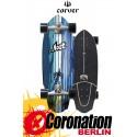 Lost X Carver V3 ROCKET CX4 30'' Surfskate