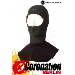 Prolimit NEOPRENE HOOD WITH COLLAR 2021 Neoprenhaube