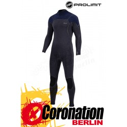 Prolimit MERCURY TR V-BACKZIP STEAMER 6/4 2021 neopren suit