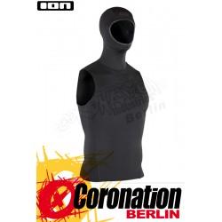 ION Hooded Neo Vest 2/1 Neoprenhaube 2020