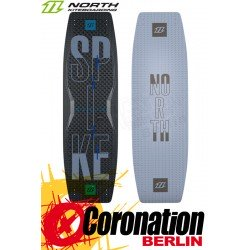 North SPIKE TEXTREME CARBON 2018 Kiteboard