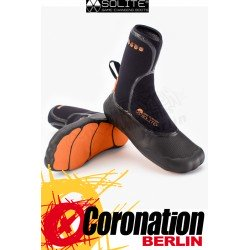 Solite 6MM CUSTOM 2020 black/orange