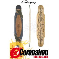 Loaded TARAB Longboard Deck