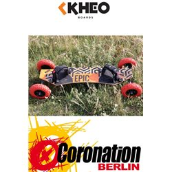 """Kheo EPIC Landboard 9"""""""