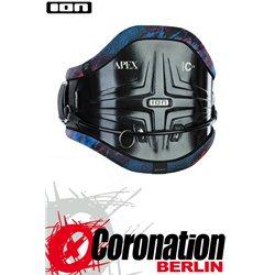 ION Apex Curv 13 Select - black capsule