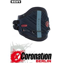 ION Axxis Kite 4 Kite Waist Harness harnais ceinture - black