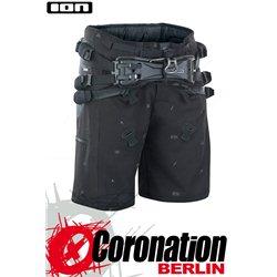 ION B2 Kite Seat Harness Sitztrapez - black