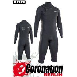 ION Seek Core Overknee LS 4/3 FZ DL 2021 - black