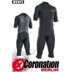ION Seek Core Overknee SS 3/2 BZ DL 2021 - black