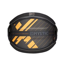 Mystic Majestic X Carbon Hard Shell Harness 2019 black/white
