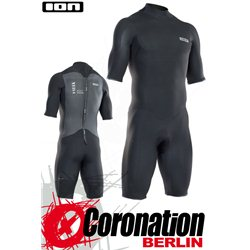 ION Seek Core Shorty SS 2/2 BZ DL 2021 - black