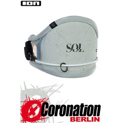 ION Sol 7 Kite Waist Harness harnais ceinture - silver holographic