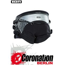 ION Sonar Kite Seat Harness seat harness - silver
