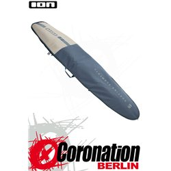 ION Surf CORE_Boardbag_Stubby - steel blue