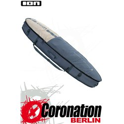 ION Surf CORE_Triple Boardbag - steel blue