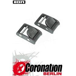 ION C30 Leverbuckle (pair)