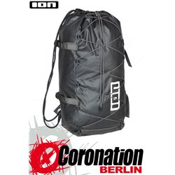 ION Kite Crushbag - black