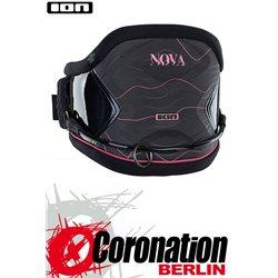 ION Nova 6 Kite Waist Harness harnais ceinture - black