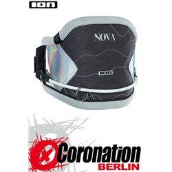 ION Nova 6 Kite Waist Harness harnais ceinture - silver holographic