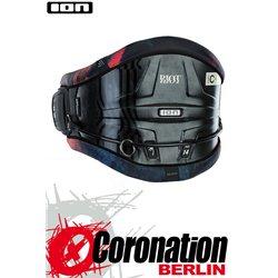 ION Riot Curv 14 Select Kite Waist Harness harnais ceinture - black capsule