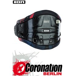 ION RIOT CURV 14 SELECT 2021 waist harness
