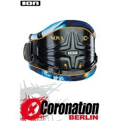 ION Nova Curv 10 Select Kite Waist Harness waist harness - black capsule