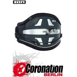 ION Riot 9 Kite Waist Harness harnais ceinture - black