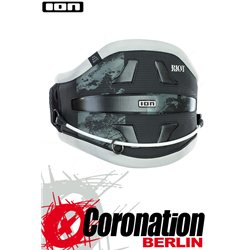 ION Riot 9 Kite Waist Harness waist harness - grey