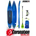 Jobe 2021 SUP Neva 12.6 Inflatable Standup Paddle Board Set