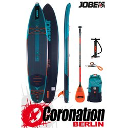 Jobe 2021 SUP Duna 11.6 Inflatable Standup Paddle Board Set