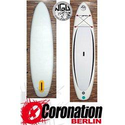 NGU Inflatable SUP Tourer 10'10x32''x6'' Standup Paddle Board
