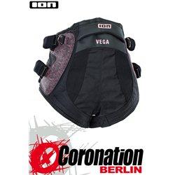 ION Vega Kite Seat Harness Sitztrapez - black