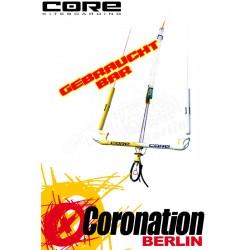 Core ESP bar second hand