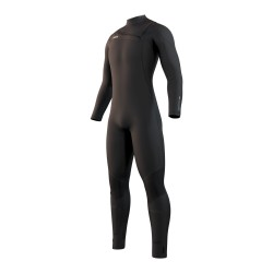 Mystic MARSHALL fullsuit 4/3MM FZ 2021 neopren suit black