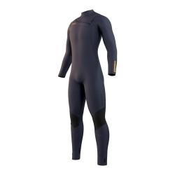 Mystic MARSHALL fullsuit 3/2MM FZ 2021 neopren suit night blue