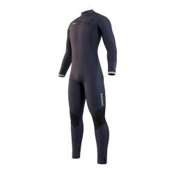 Mystic MAJESTIC fullsuit 5/3MM FZIP 2021 neopren suit night blue